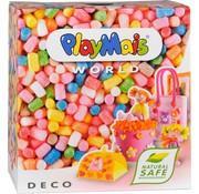 Playmais World Deco set - 1000 stuks