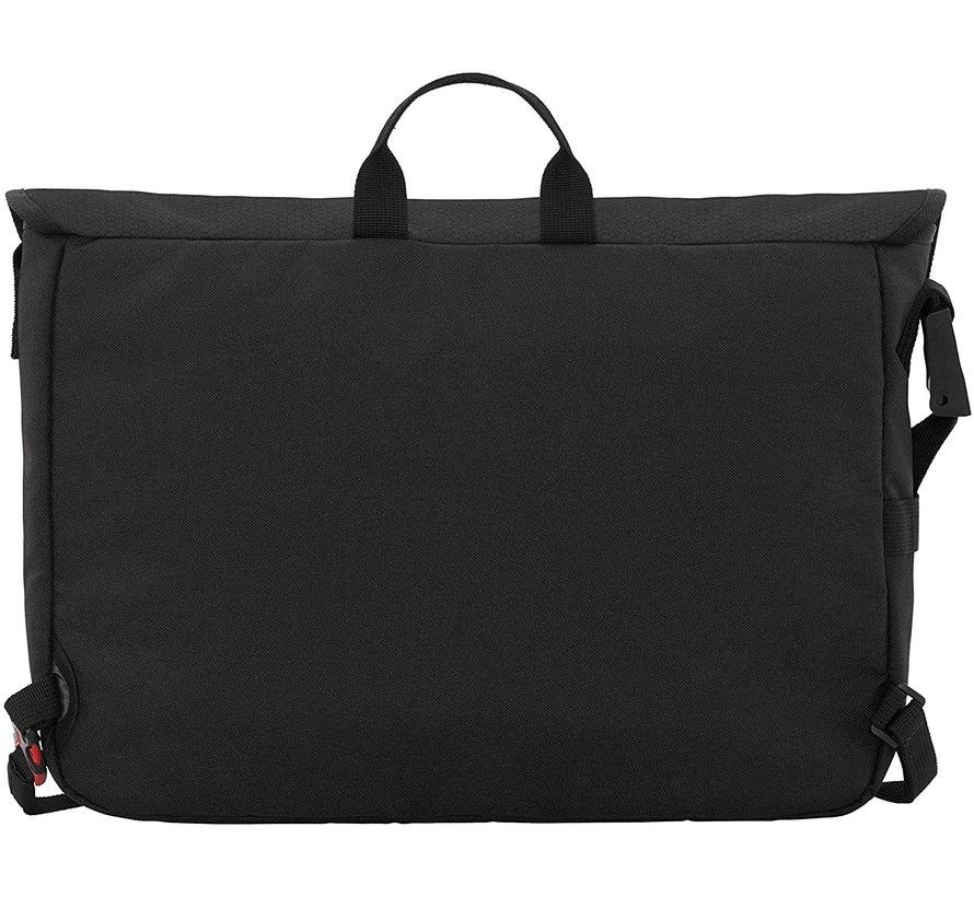 Urban Explorer - Laptoptas / Reistas - 16L - Zwart - 45x11x29 cm