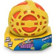 Goliath E-Z Grip Junior bal / stuiterbal - Geel / Oranje