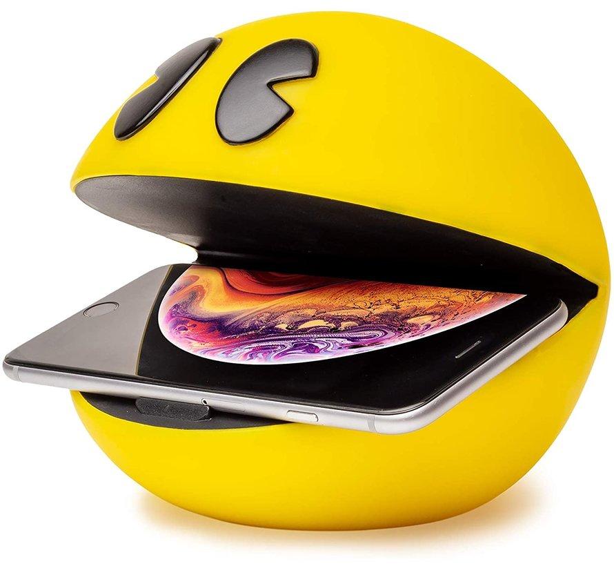 Pac-Man Wireless Charger - Draadloos telefoon opladen - Retro