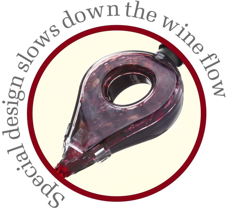 Wine Aerator - Wijn Decanter - Belucht wijn voor optimale smaakbeleving