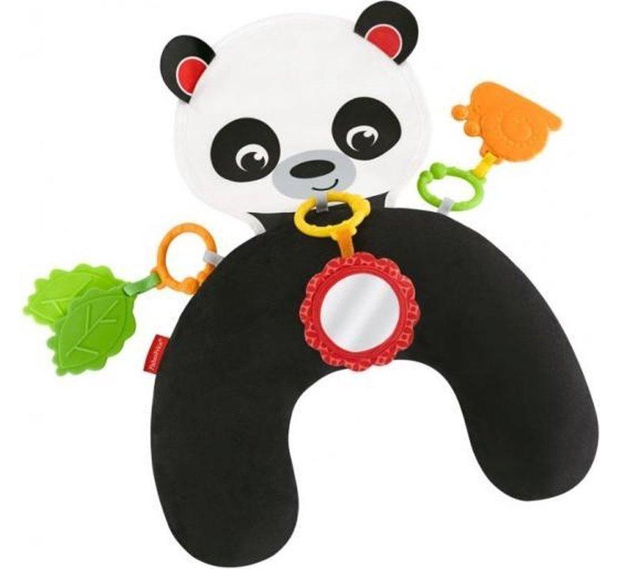 Panda Knuffel & Speel Buikkussen - Buikligtrainer