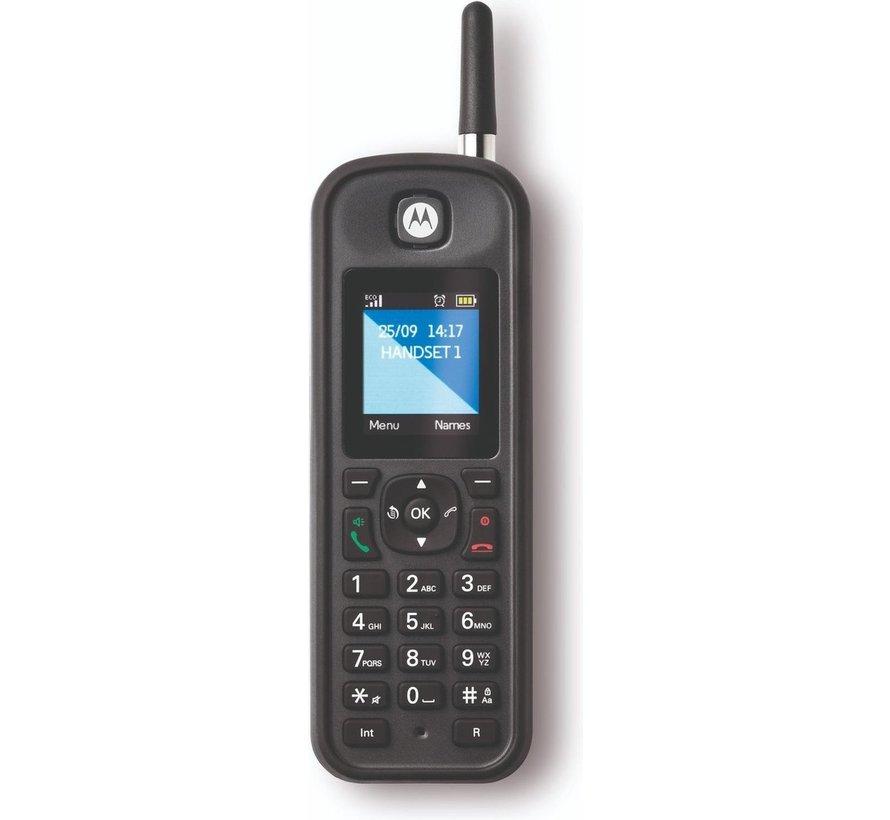 O211 Dect Telefoon - Draadloze buitentelefoon 1KM met antwoordapparaat