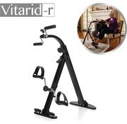 Vitarid-R Hometrainer Senioren Fiets Trainer - bewegingstrainer - fiets simulator