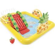 Intex Opblaasbaar speelzwembad 'Fun 'N Fruity' - Kinderzwembad
