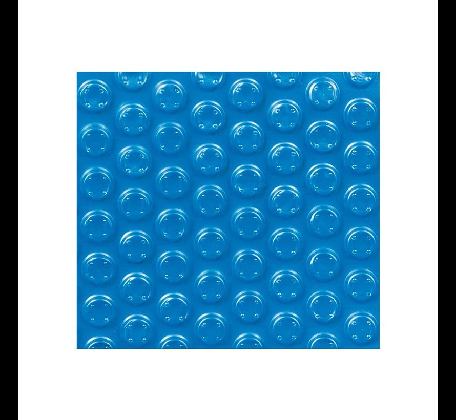 Solar zwembad afdekzeil / cover isolerend - rond - Ø 244cm