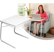 Orange Donkey Magic Table - Multifunctionele inklapbare bijzettafel – Bedtafel – Laptoptafel – Inklapbaar