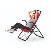 MAXXMEE Inversion Trainer Deluxe – hometrainer – fitness apparaat – inversietrainer - zwaartekrachttrainer