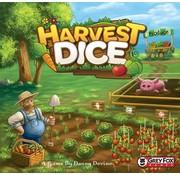 Grey Fox Harvest Dice - Dobbelspel / Gezelschapsspel