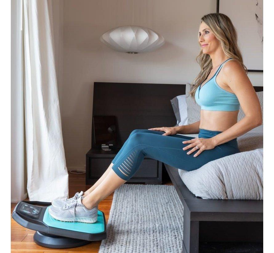 CORE 15 - EMS Stimuleringspparaat - Trilplaat - Full body fitnessapparaat