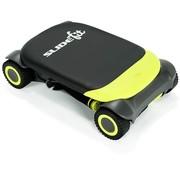 Wonder Core Slide Fit - Buikroller - Fitness - Trainingsapp met fitnessvideo's en fitnessgames - groen