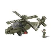 Sluban Sluban Army - Gevechtshelikopter M38-B0298