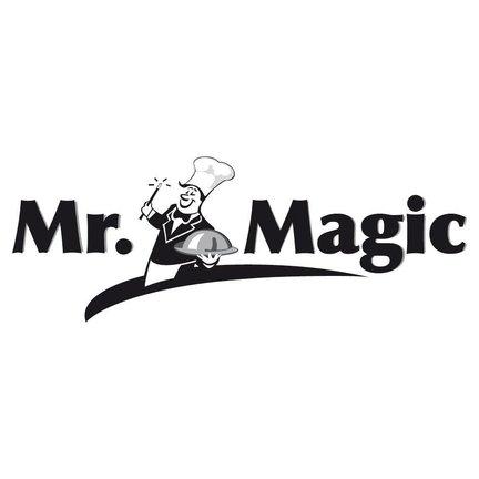 Mr. Magic