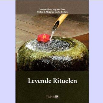 Levende Rituelen,Jaap van Dam, Willem S. Meijer en Jan W. Treffers