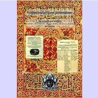 Vrijmetselarij en Jodendom: De wereld een tempel,A. Caransa