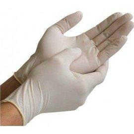 Abena  Latex handschoenen poedervrij kopen