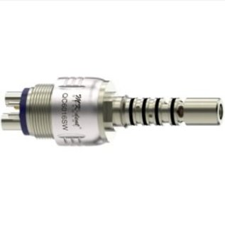MK-dent MK-dent koppeling QC6016SW (sirona)