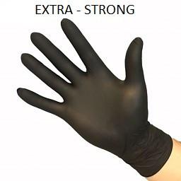 Goedkoop En Snel Bezorgd Nitril Handschoen Zwart Www