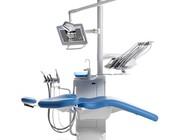 Behandelstoelen en units