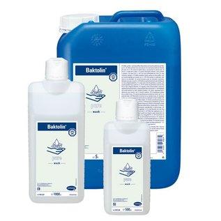 Baktolin Antibacteriële zeep  Baktolin pure 5 liter