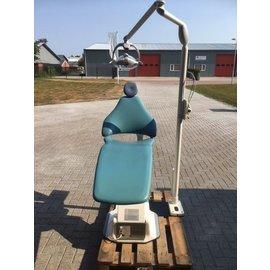 Planmeca Planmeca stoel met Faro lamp