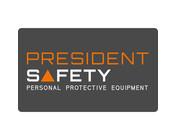 PSP Werkhandschoenen - President Safety