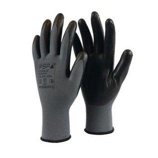 PSP Werkhandschoenen - President Safety  Montage handschoenen PSP Allround Nitrile Foam  10-510