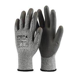 PSP Werkhandschoenen - President Safety  Snijbestendige Handschoenen Cut protect 3 PSP-PU 13-600