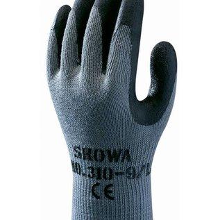 Showa Showa 310 Zwart- (120 paar) handschoenen.