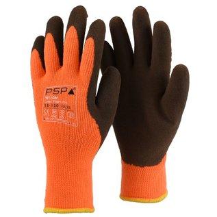 PSP Werkhandschoenen - President Safety  Thermo werkhandschoenen winter Latex foam PSP Pro 18-150