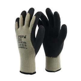 PSP Werkhandschoenen - President Safety  Thermo werkhandschoenen winter Latex foam PSP Pro 18-100