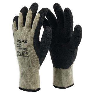 PSP Werkhandschoenen - President Safety  Thermo werkhandschoenen winter Latex foam PSP Pro 18-100