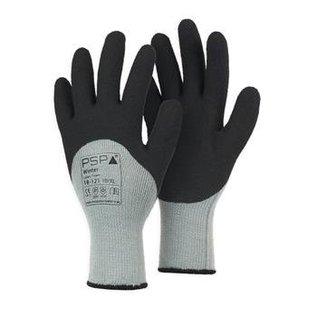 PSP Werkhandschoenen - President Safety  Thermo werkhandschoenen winter Latex foam PSP 18-121