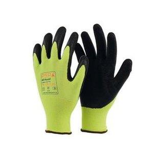 PSP Werkhandschoenen - President Safety  PSP 10-125 Allround latex Lite pro werkhandschoen