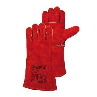 PSP Werkhandschoenen - President Safety  PSP 37-450 Corium Welder Lashandschoenen
