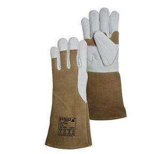 PSP Werkhandschoenen - President Safety  PSP 35-450 Corium Welder Lashandschoenen