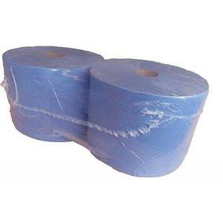 MTS euro Uierpapier blauw 3-Laags AA kwaliteit