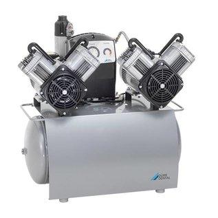 Durr Dental Dürr Dental Duo tandem compressor