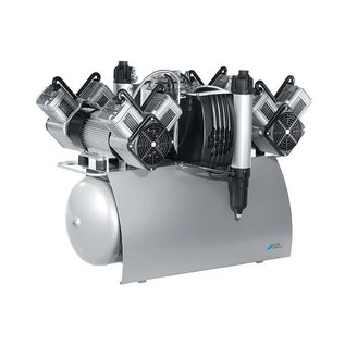 Durr Dental Dürr Dental Quattro Tandem compressor