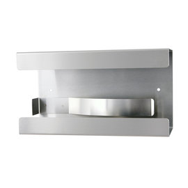 MediQo-line Handschoendispenser aluminium UNO