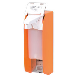 Ingo Man Ingo-man IMP EP Touchless Dispenser IMP E P Orange -1418515