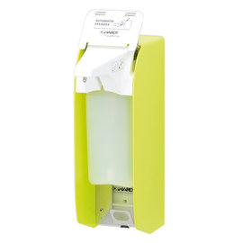 Ingo Man Ingo-man IMP EP Touchless zeep-alcohol Dispenser  - 1418514