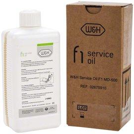 W&H Dental  W&H service olie F1-MD 500 REF 02675910