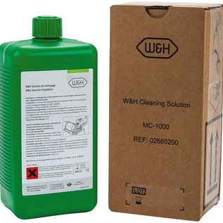 W&H Dental  W&H cleaning Solution Mc-1000 REF 02680200