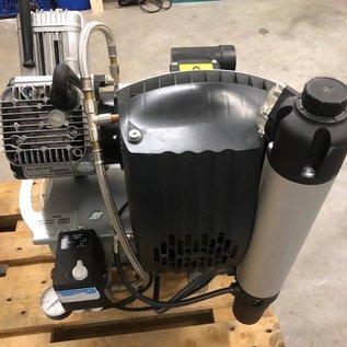 Durr Dental duo compressor 220 volt