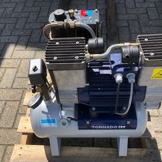 Durr Dental tornado 130 compressor