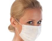 Mondmaskers en Nitril handschoenen Coronavirus