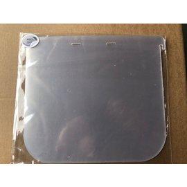 Face Shield losse schermen 5 stuks (passen op medisch shield)