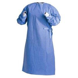 Medische Schorten Disposable met lange mouw 1 stuks