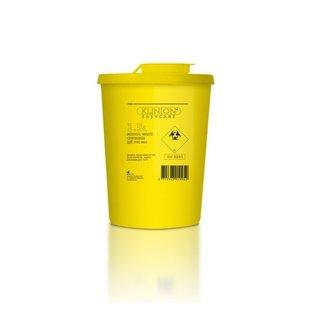 Klinion Naaldcontainer kopen 1.5 liter
